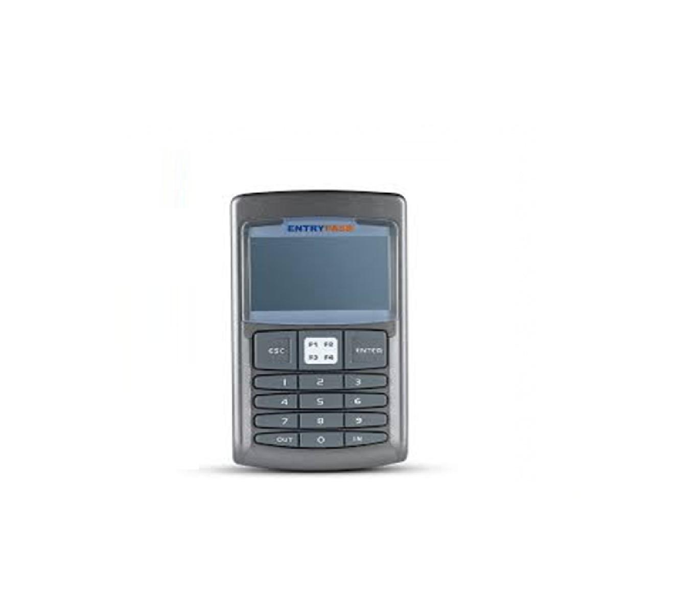 Đầu đọc thẻ tích hợp điều khiển cửa EP.M800