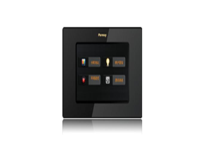 Màn hình điều khiển cảm ứng Permay - PM-PLIT001