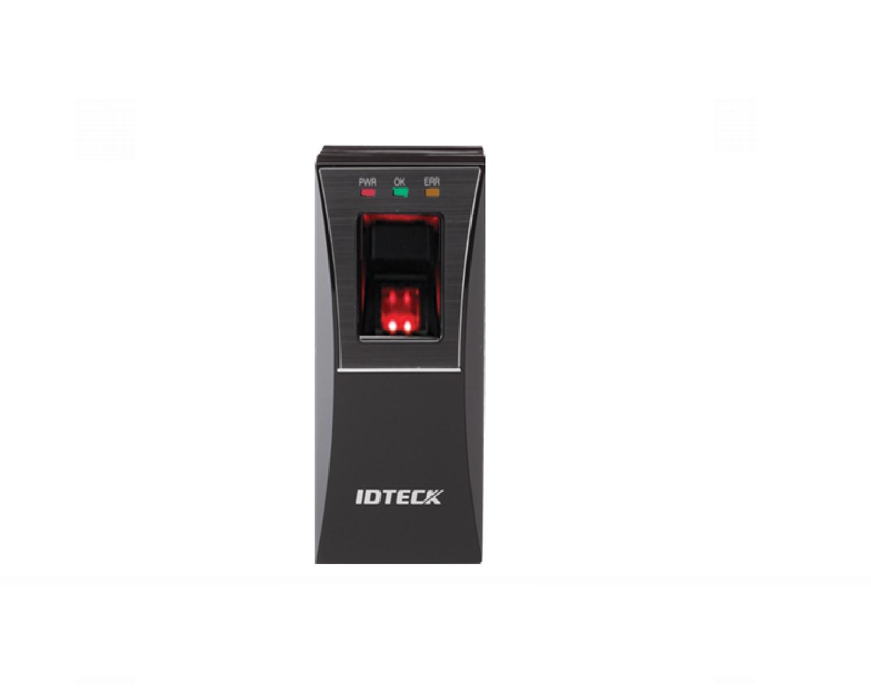 Máy chấm công bằng vân tay và thẻ cảm ứng - LX006 - 1000users