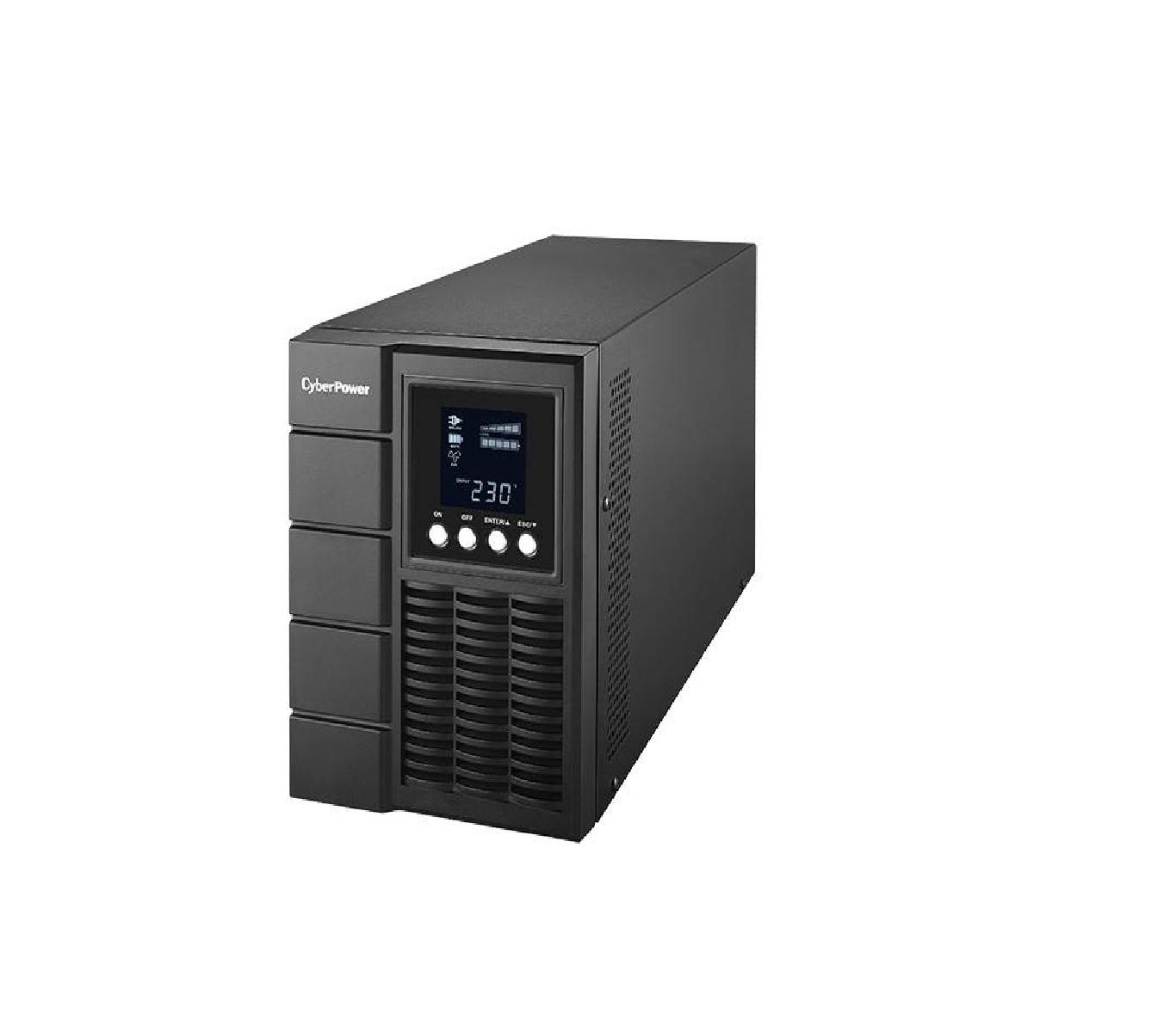 Nguồn lưu điện UPS CyberPower OLS3000E 3000VA/2700W